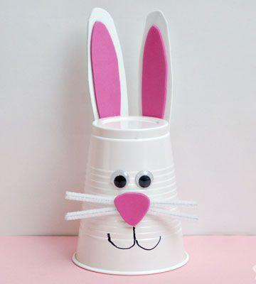 lavoretti di Pasqua semplici e veloci
