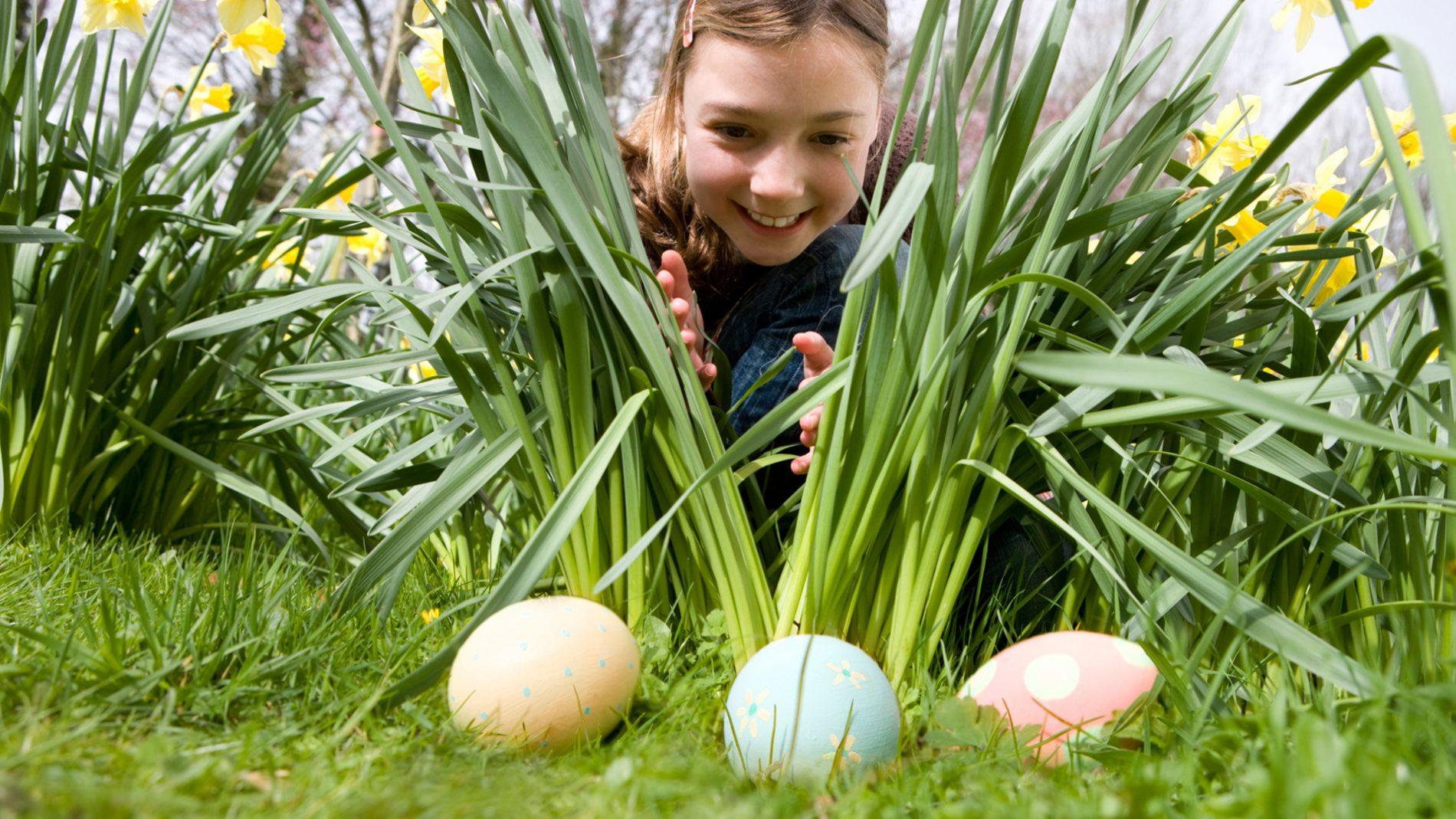 Dove andare in vacanza a Pasqua con i bambini