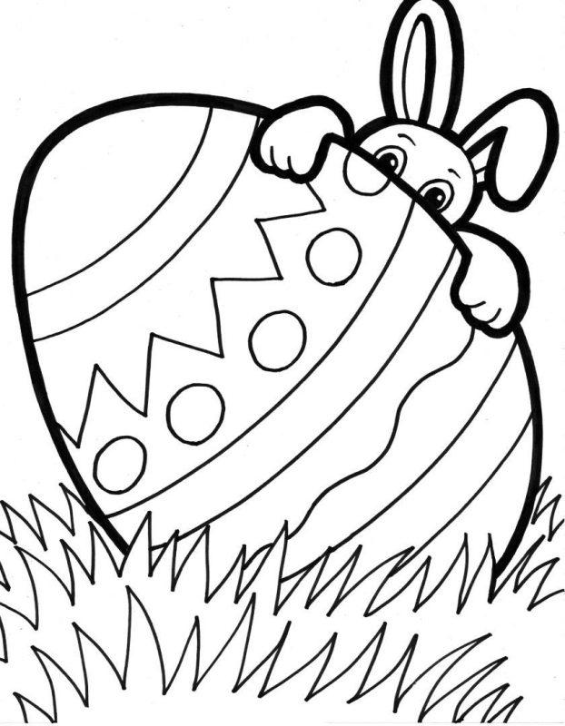 Pasqua disegni da colorare e stampare una mamma si racconta for Disegni da colorare di pasqua
