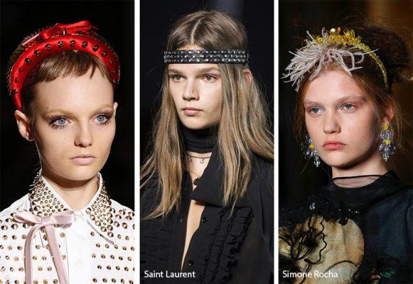 Quali accessori per capelli scegliere per l'estate 2019