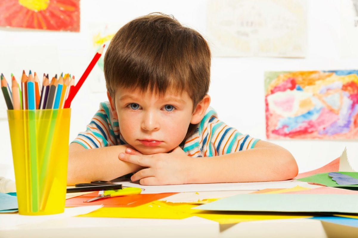 Mutismo selettivo infantile: cos'è e come affrontarlo
