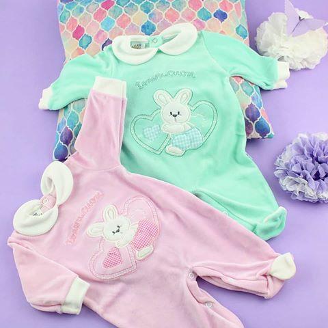 tutine neonato ciniglia