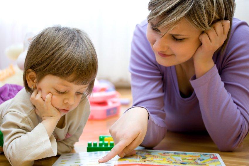 Disturbi del comportamento in età infantile come intervenire