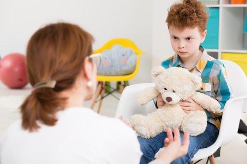 Disturbi del comportamento in età infantile