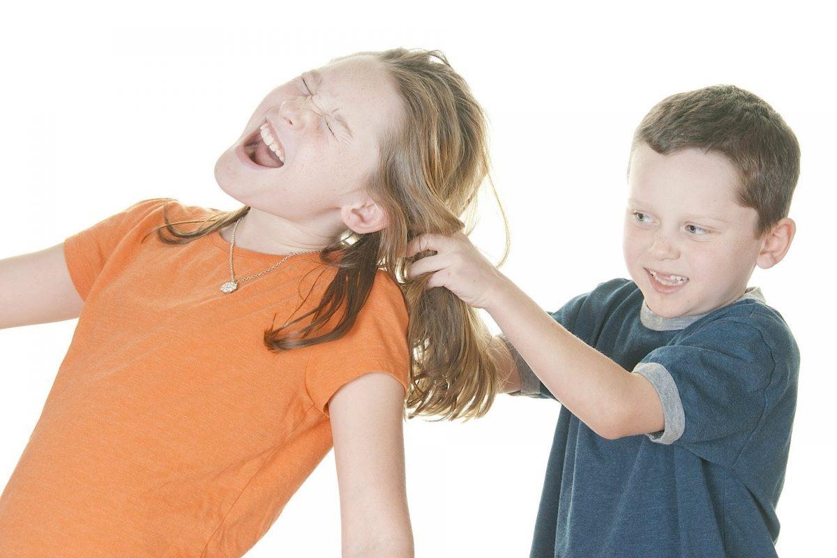 Disturbi del comportamento comuni in età infantile