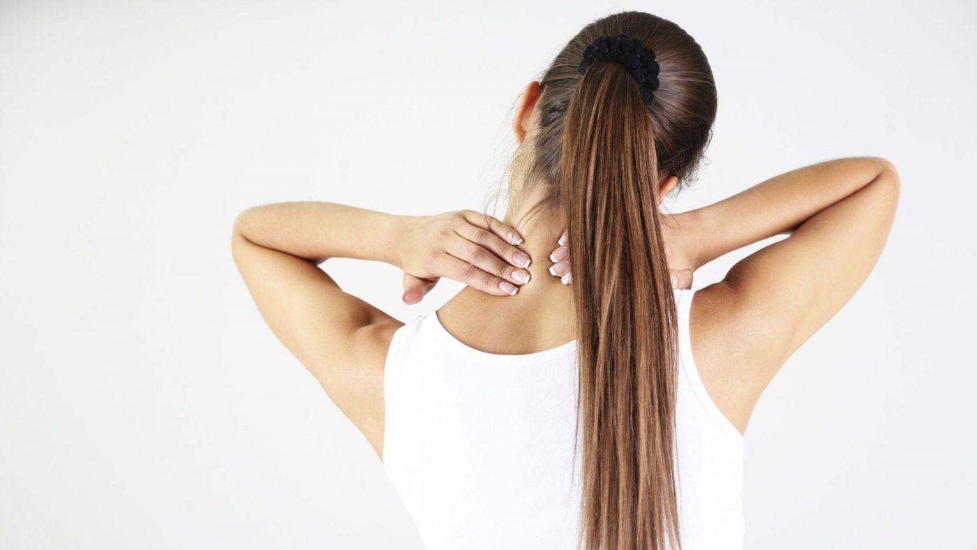 Cervicalgia metodi naturali per curarla