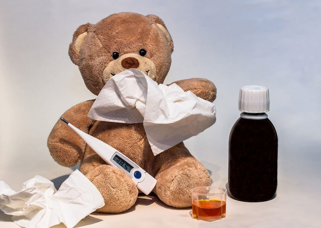 Malattia bambino 2019