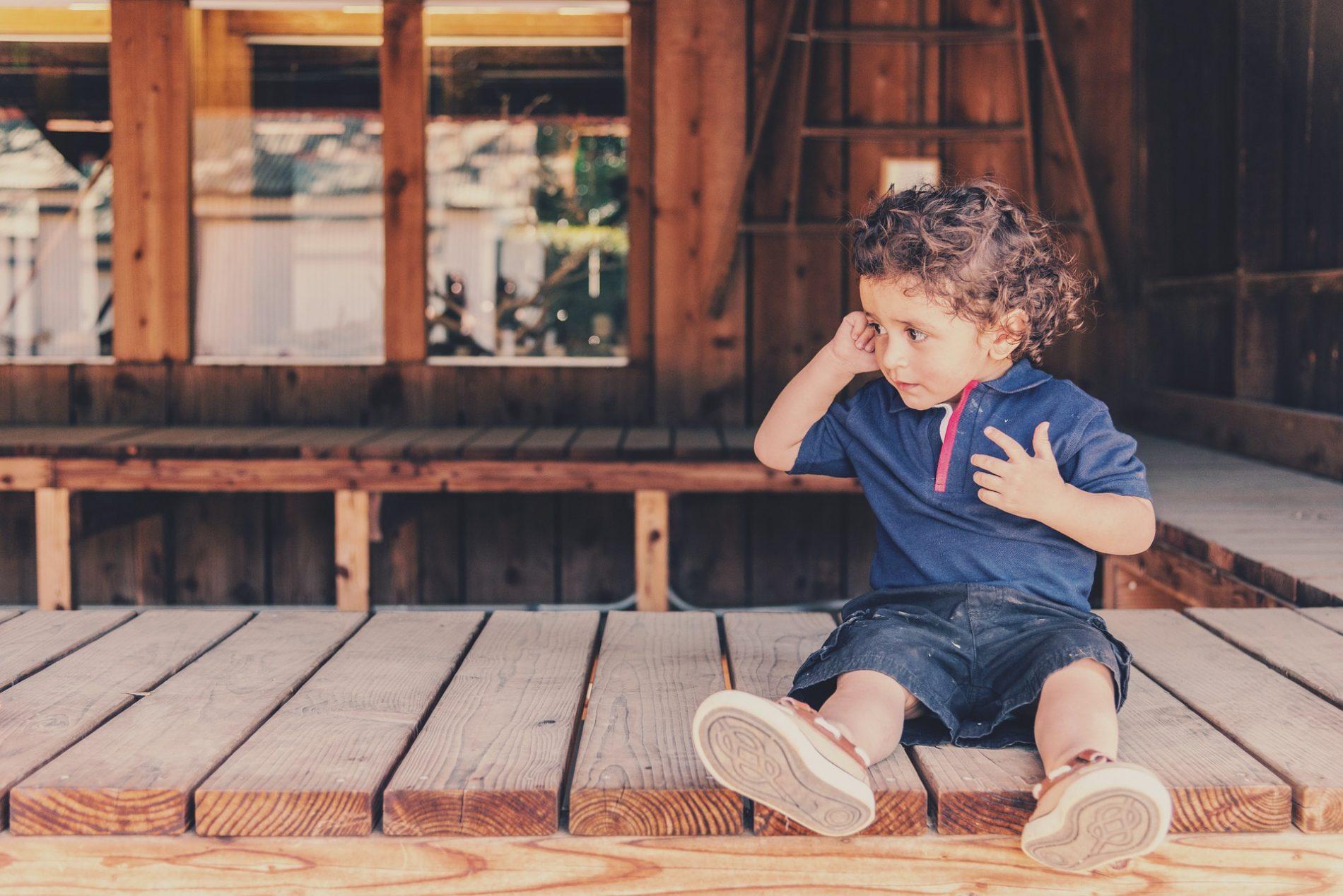 Il bambino non cresce: perché?