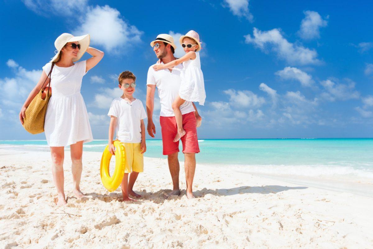 Vacanza con i tuoi bimbi in Riviera