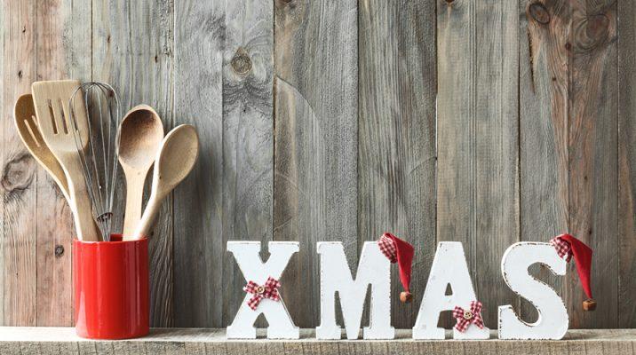 10 idee regalo di Natale per chi ama cucinare