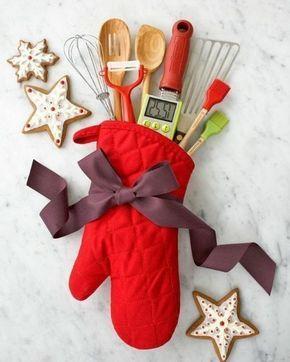 regalo di Natale per chi ama cucinare