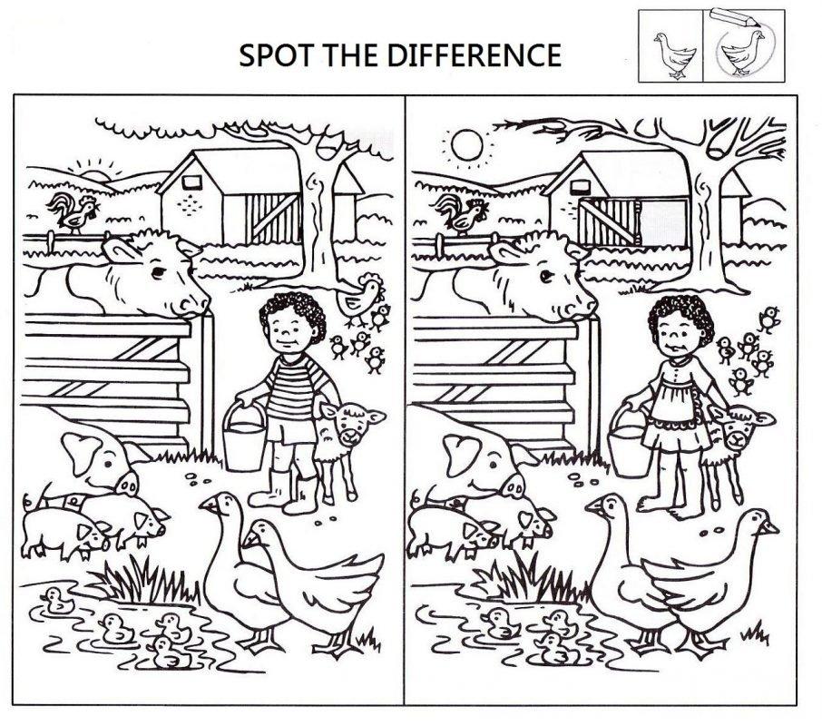 giochi di differenze