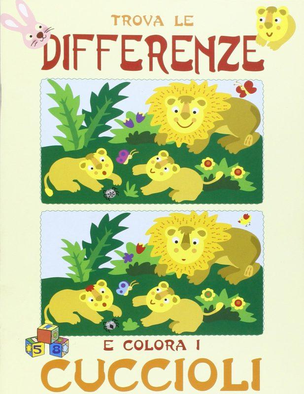 giochi delle differenze