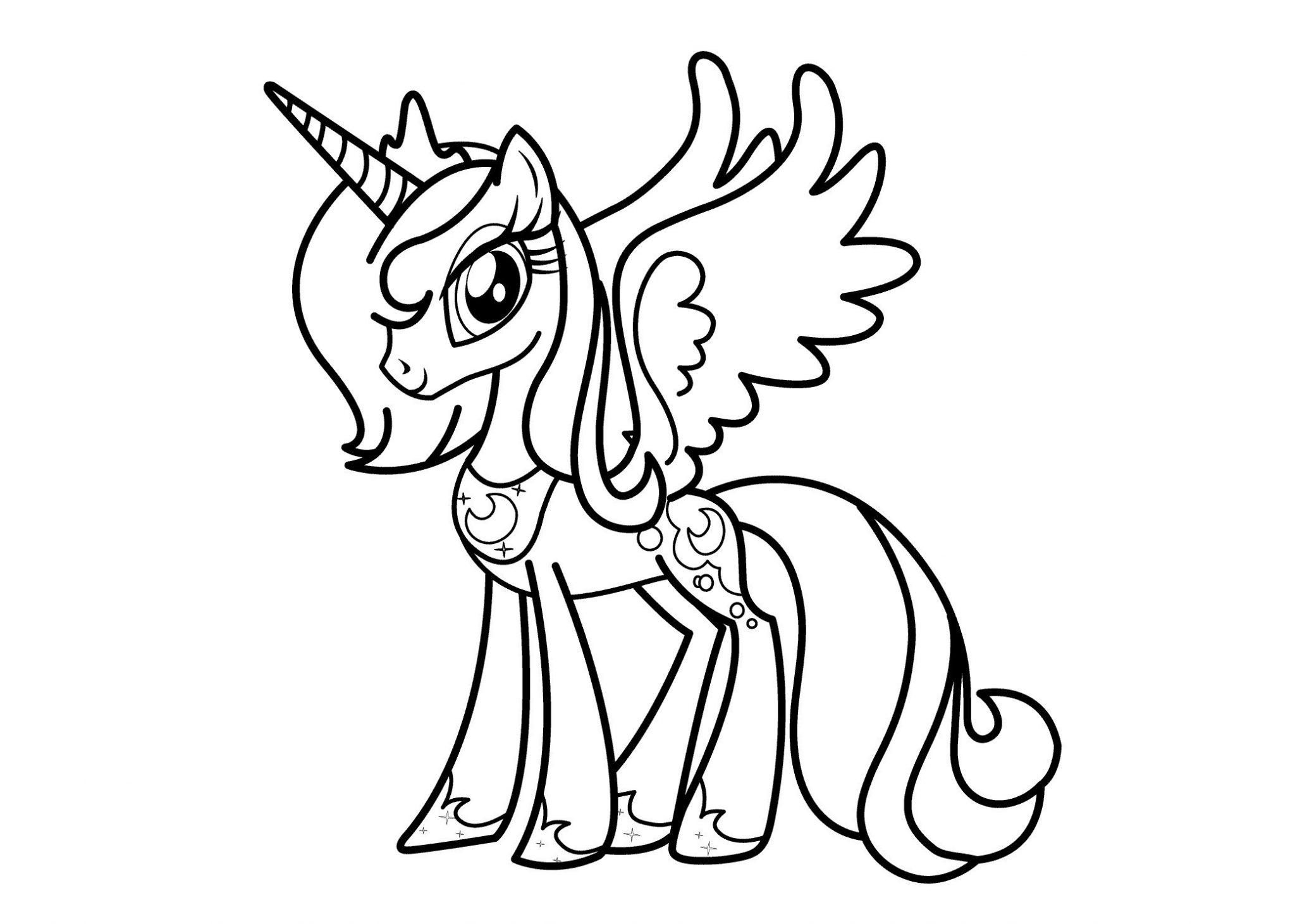 Princess Disegni Da Colorare My Little Pony.Disegni Da Colorare Di My Little Pony Una Mamma Si Racconta