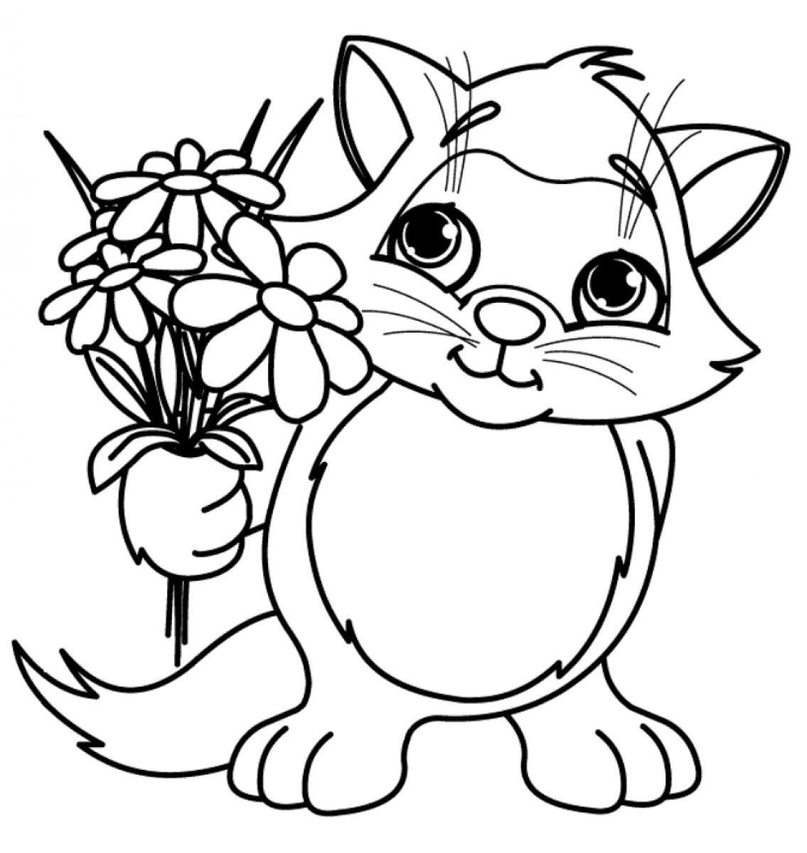 disegni della primavera