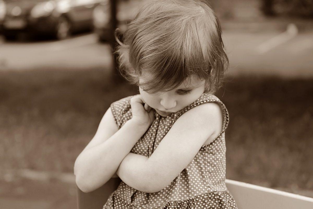 Balbuzie infantile: cosa fare se il bambino balbetta?