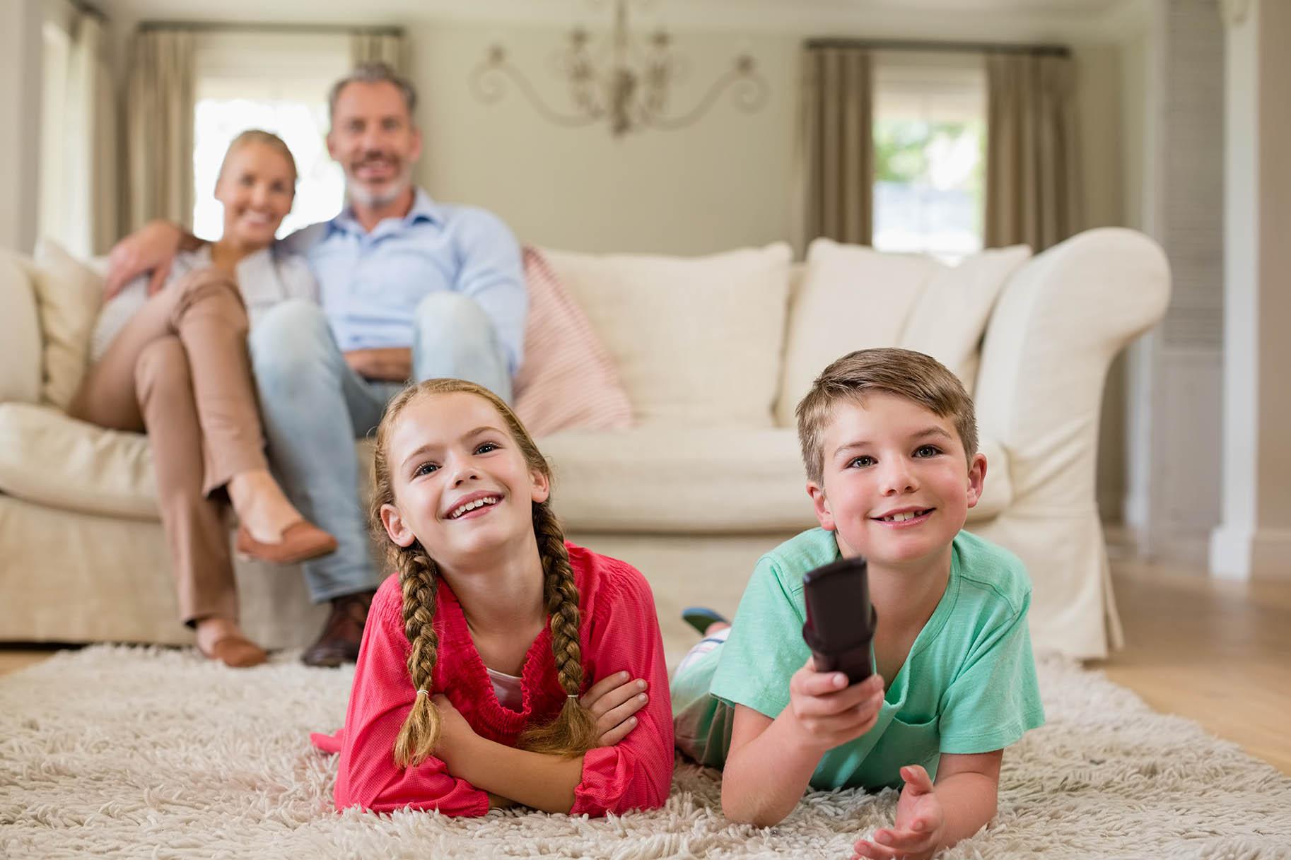 Film Netflix per bambini: i più belli da guardare in famiglia