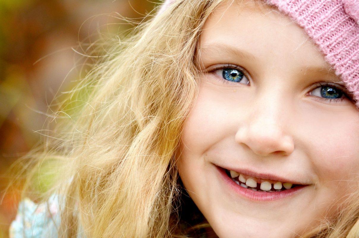 Come crescere un bambino bilingue