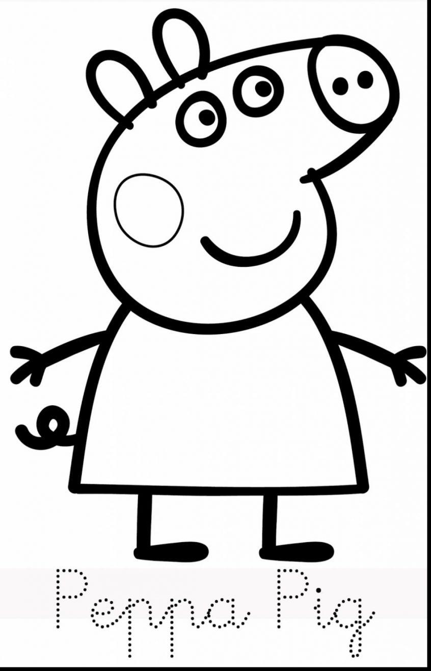 Peppa pig Disegni