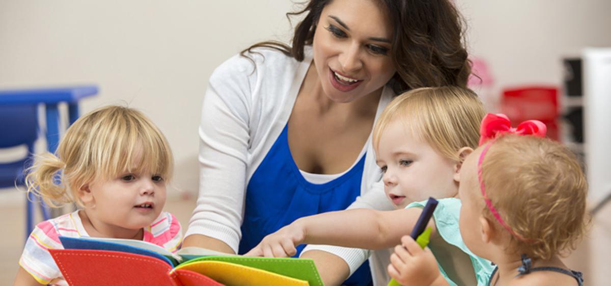decreto coronavirus babysitter