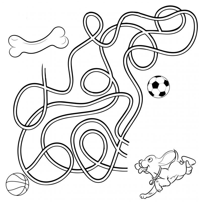 labirinti giochi