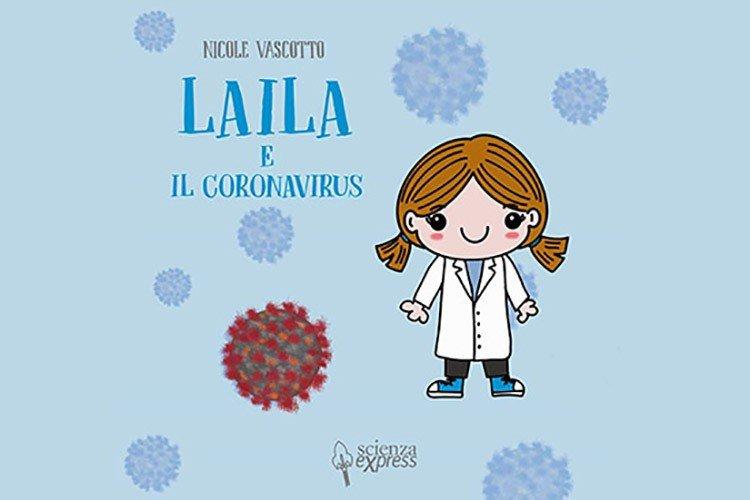Laila e il coronavirus,