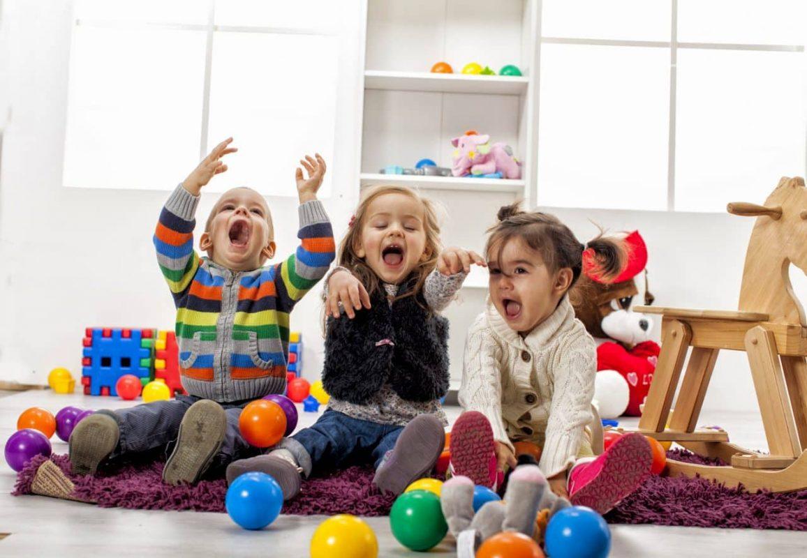 Coronavirus: l'importanza di far mangiare bene i bambini e farli muovere