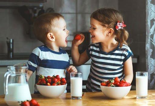 Allergia alle fragole nei bambini: cause, sintomi e rimedi