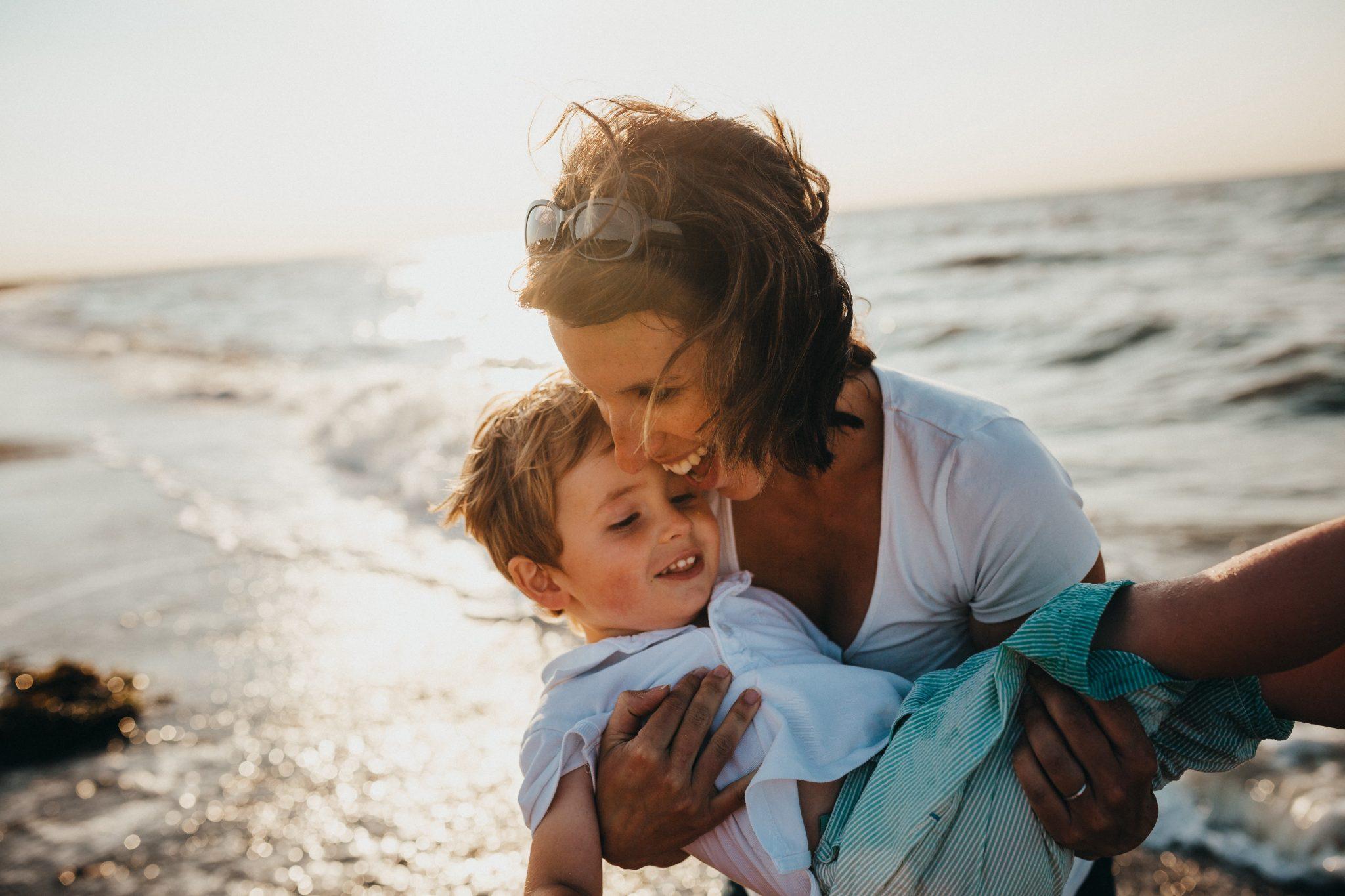 Le mamme perfette non esistono e meno male! Vi spieghiamo perché