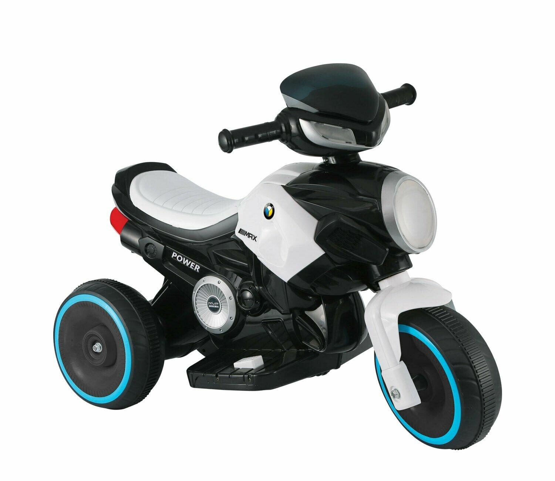 Moto elettrica per bambini: i migliori modelli per divertirsi in sicurezza