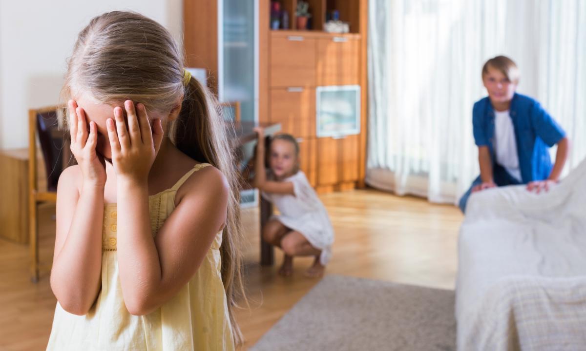 Gioco nascondino: le regole da spiegare ai bambini