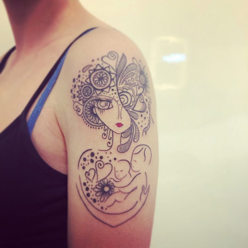tatuaggi da fare insieme
