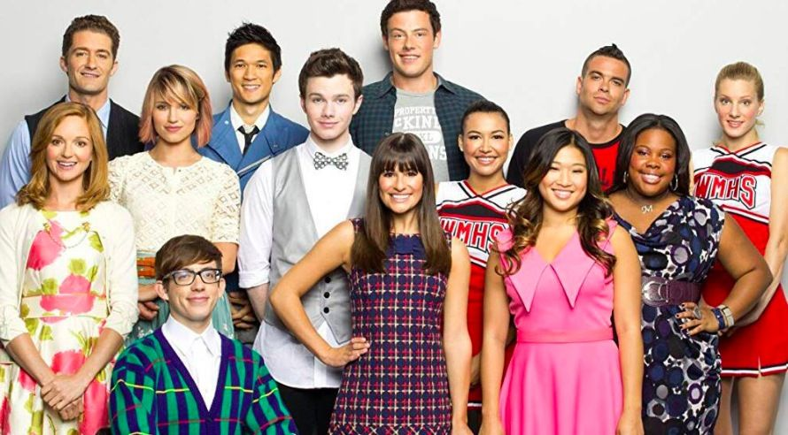 Lea Michele incinta: la stella di Glee aspetta il suo primo figlio
