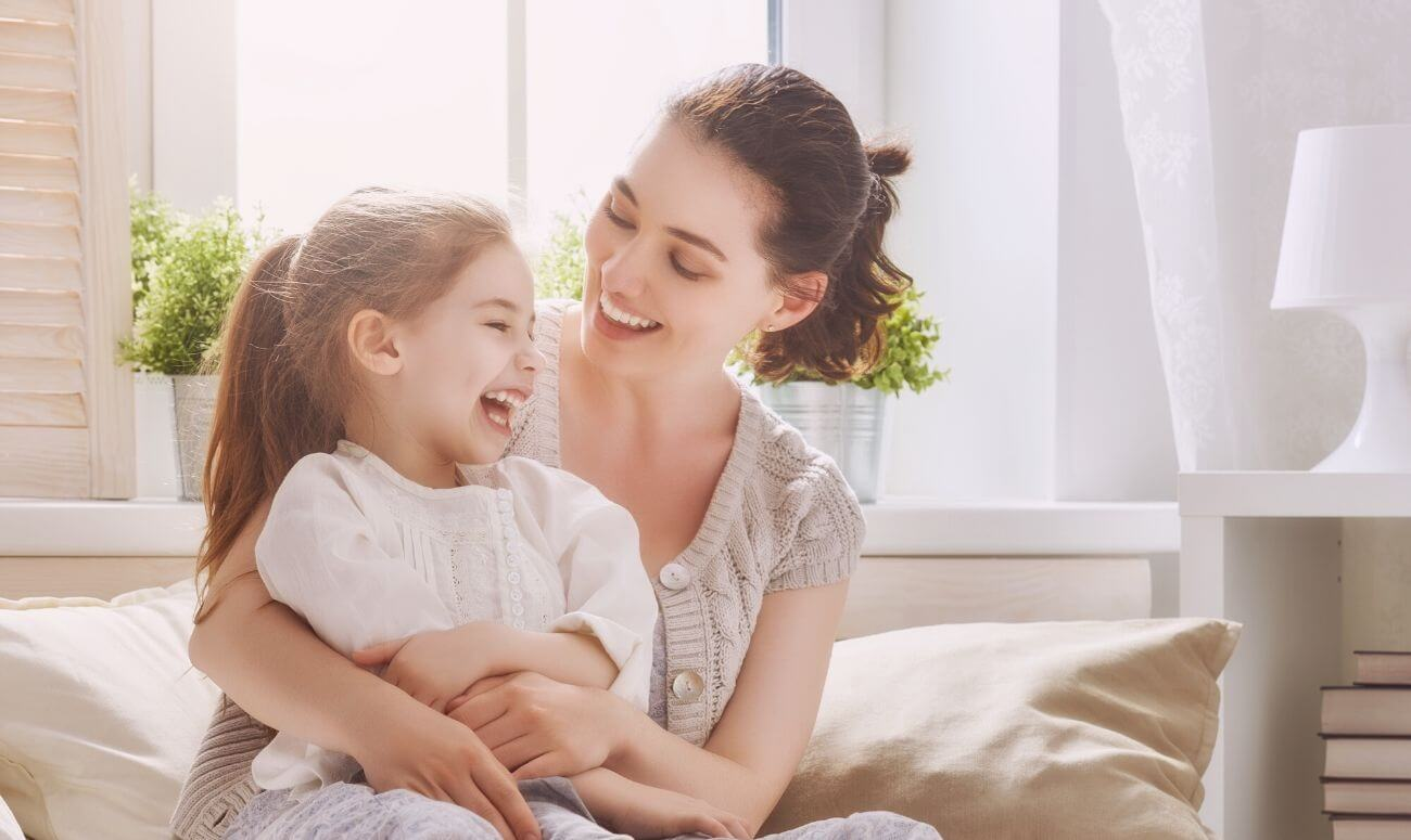 Ascoltare i bambini li aiuta a crescere meglio: perché?