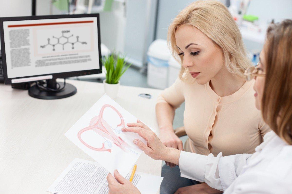 Utero antiversoflesso in gravidanza: cosa vuol dire e conseguenze
