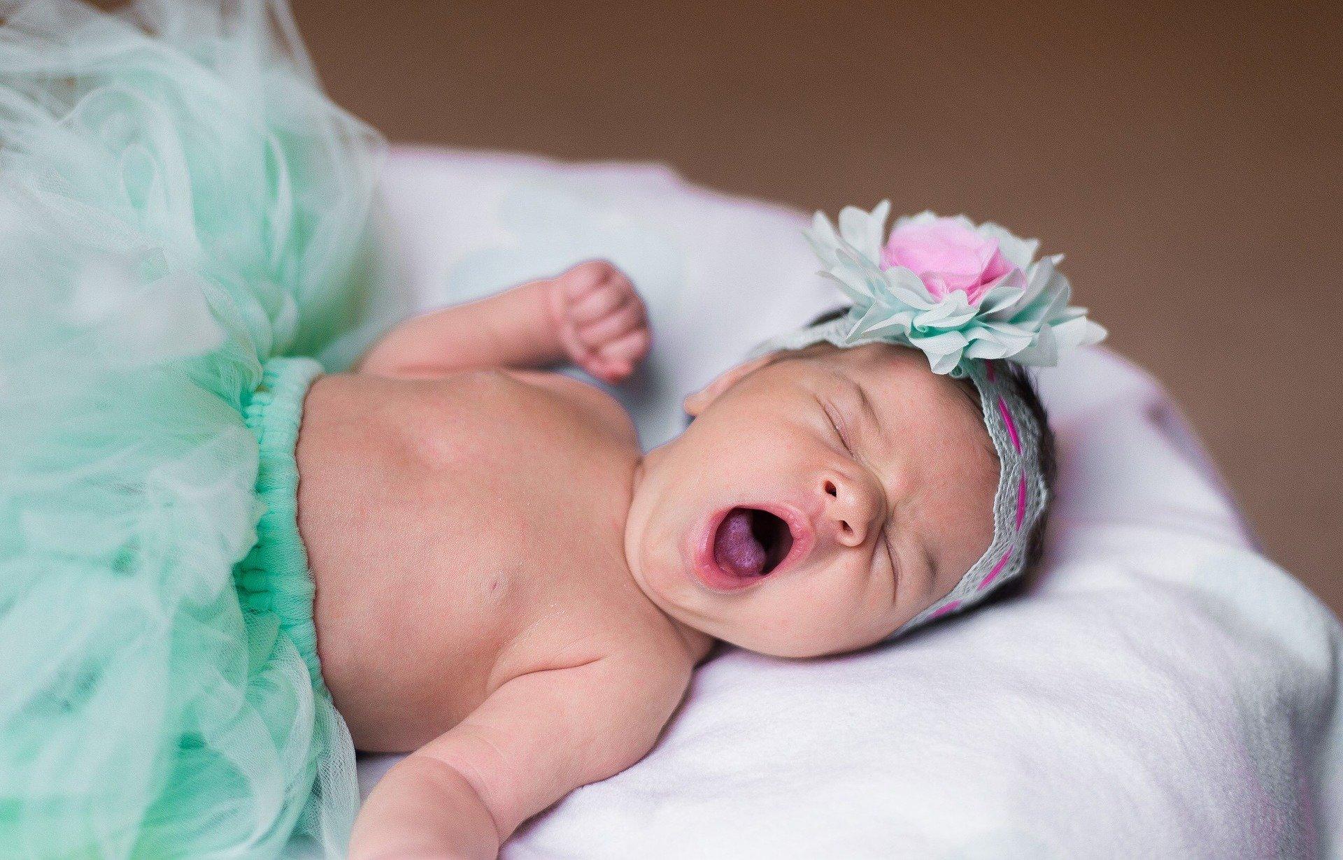 Fiocco nascita fai da te: ecco le idee più belle e originali