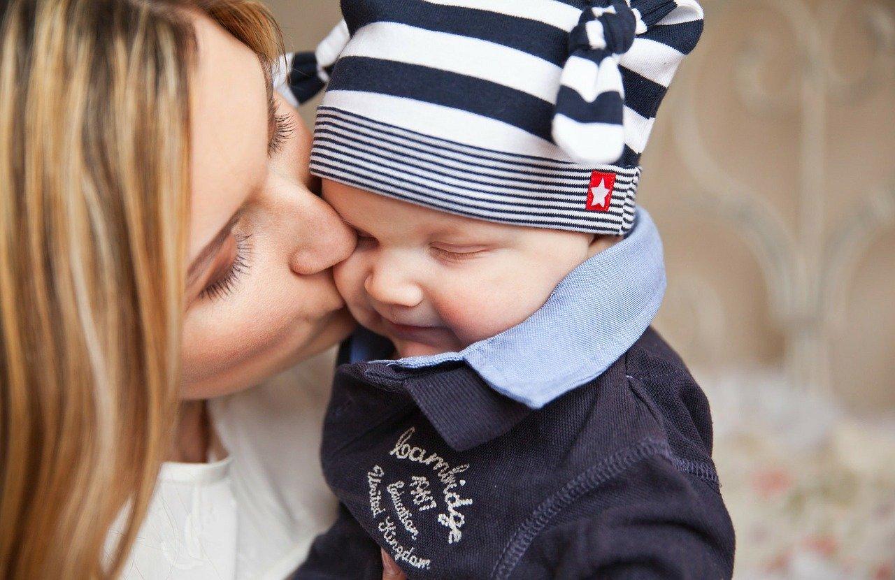 La fatica invisibile dell'essere mamma dolci ma guerriere