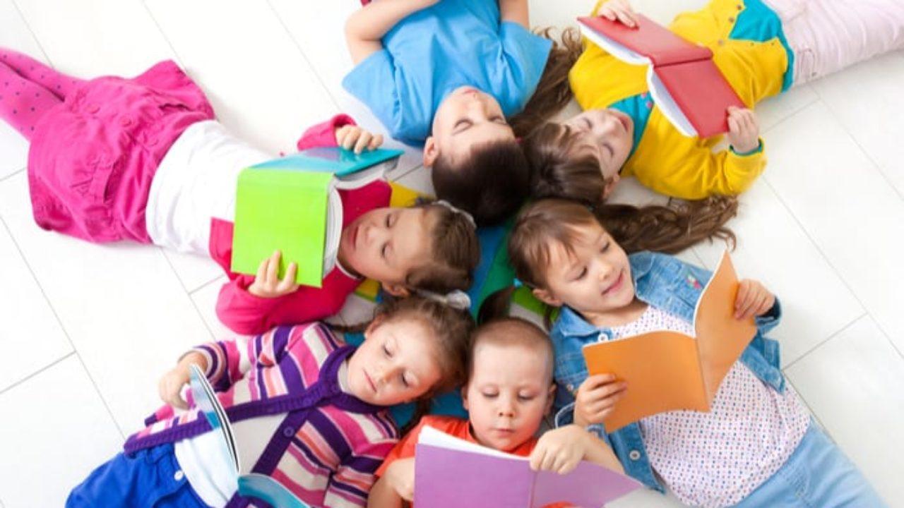 Consigli di lettura estate 2020: i migliori libri per bambini