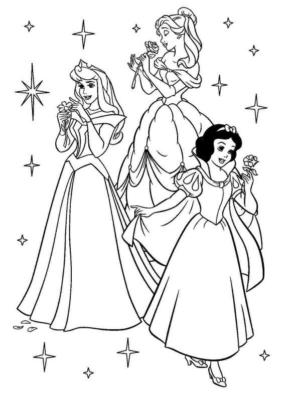immagini principesse Disney