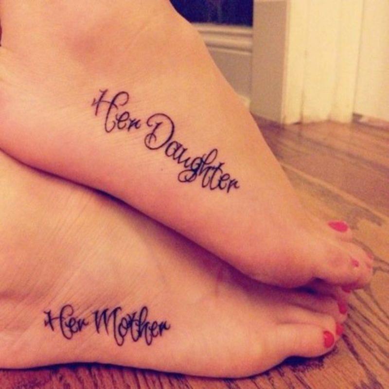 idee tatuaggi mamma