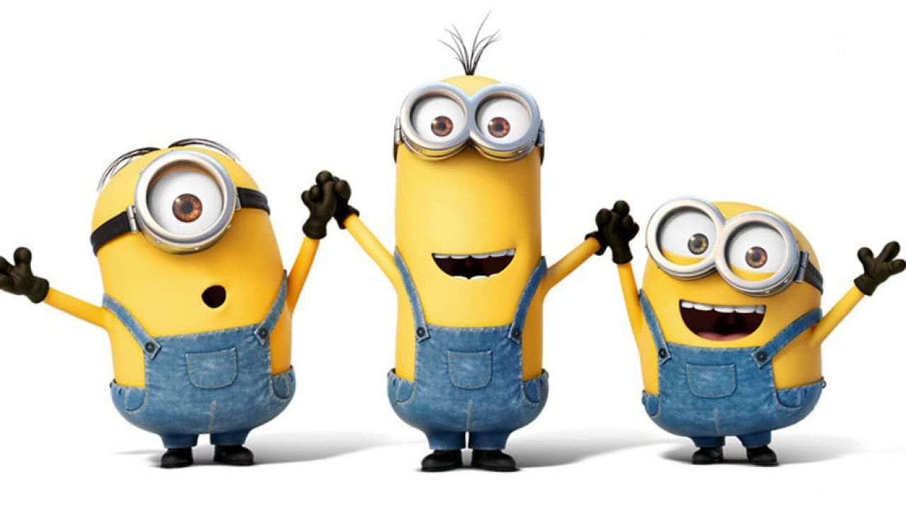 Nomi Minions: l'elenco completo degli omini gialli più amati di sempre