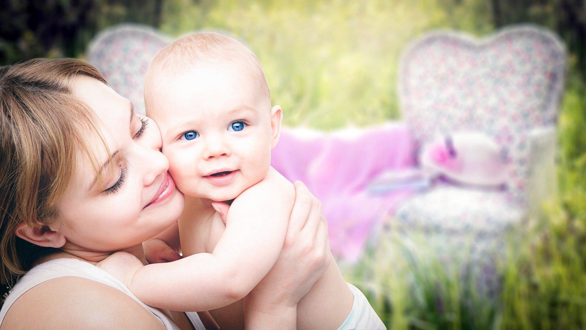 frasi per mamme:per ritrovare la motivazione e il coraggio