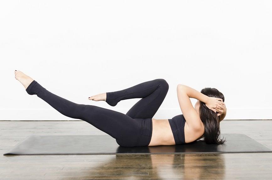 Workout total body per mamme: come allenarsi in 20 minuti