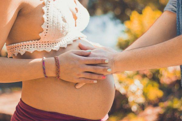 gravidanza biochimica