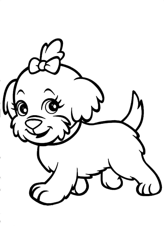 Immagini Di Cani Da Disegnare Una Mamma Si Racconta