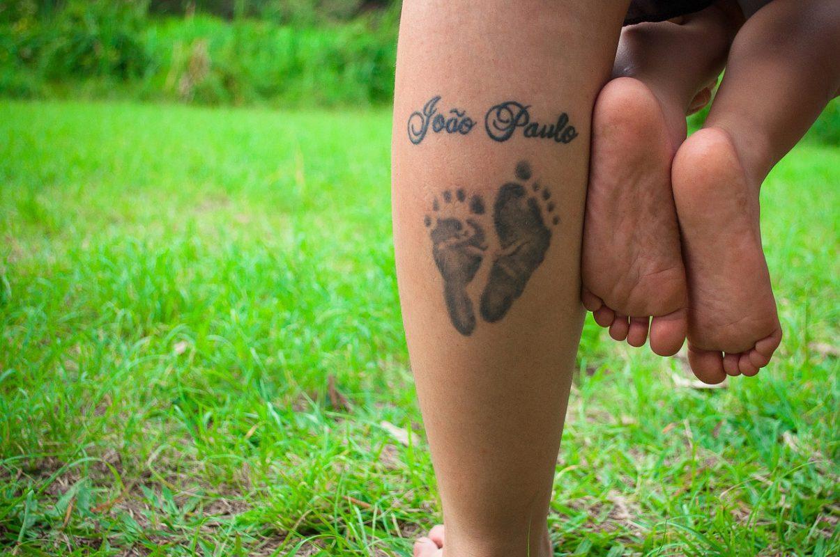 Tatuaggi mamma e figlia: le immagini dei più belli da fare