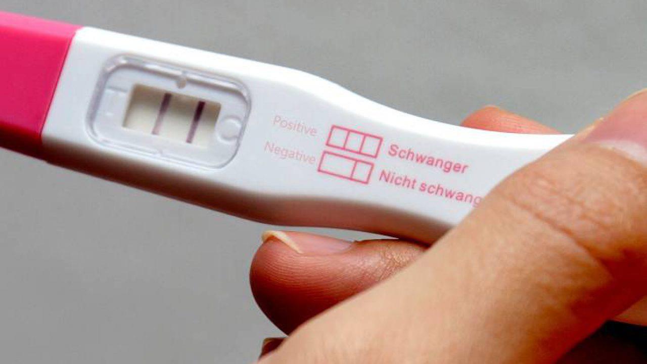 Test di gravidanza quando farlo e quando considerarlo attendibile