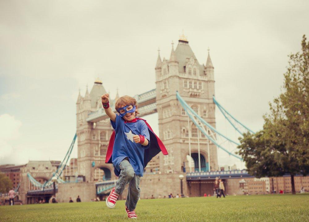 Londra con i bambini: ecco le 10 cose da fare assolutamente