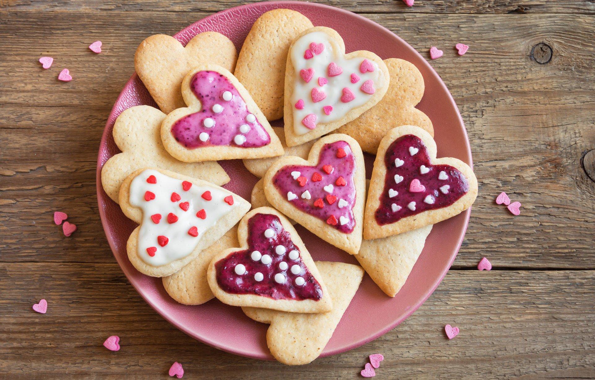 Biscotti da fare con i bambini facili e veloci: ecco le ricette