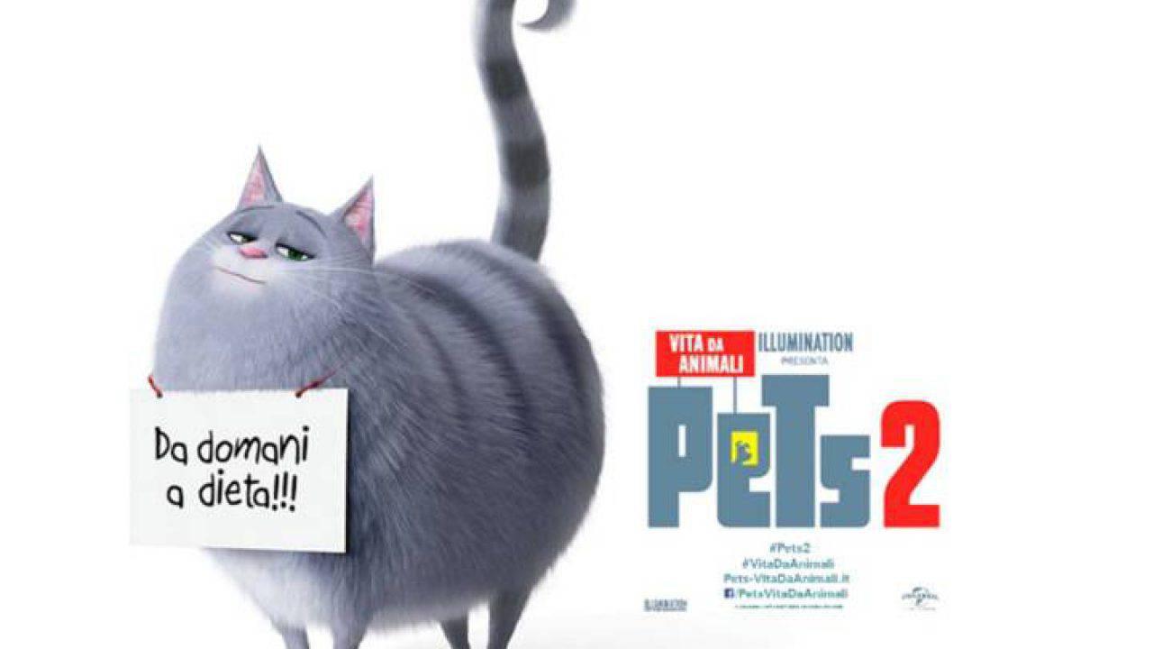 Pets 2 - Vita da animali: i personaggi e i doppiatori italiani